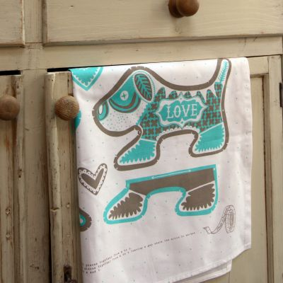 Puppy_tea towel 02