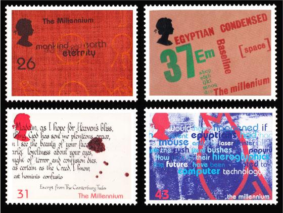 ECA-stamps