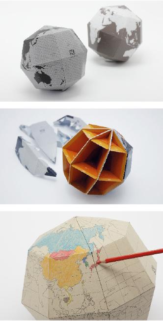 Drill Design_Geografia_3D_