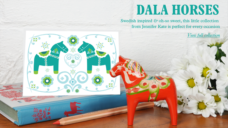 Jennifer kate_dala horses