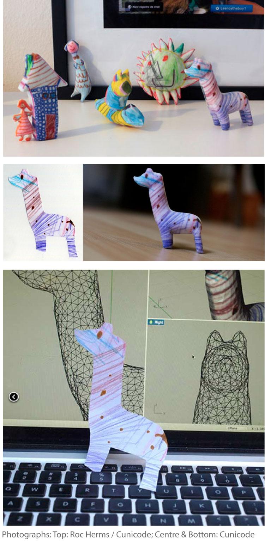 Crayon-creatures-montage