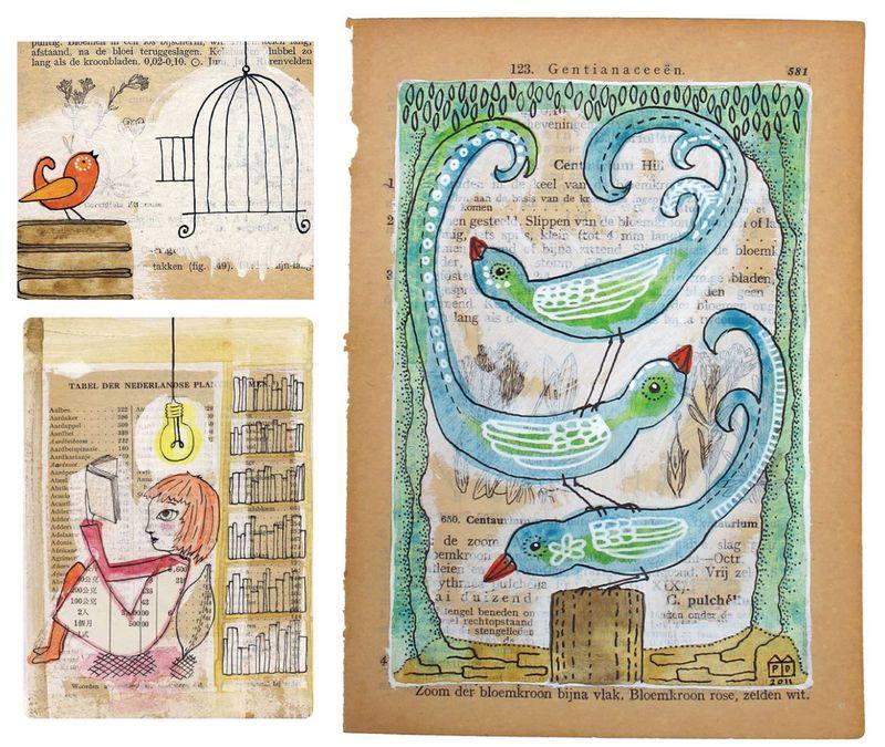 The-Bookbirds